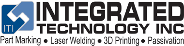Integrated Technology Inc, logo